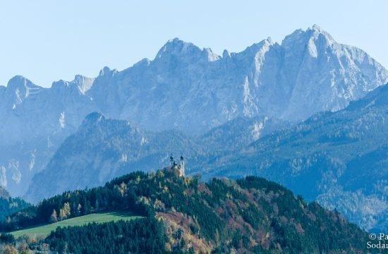 Frauenberg mit Xeis©Sodamin