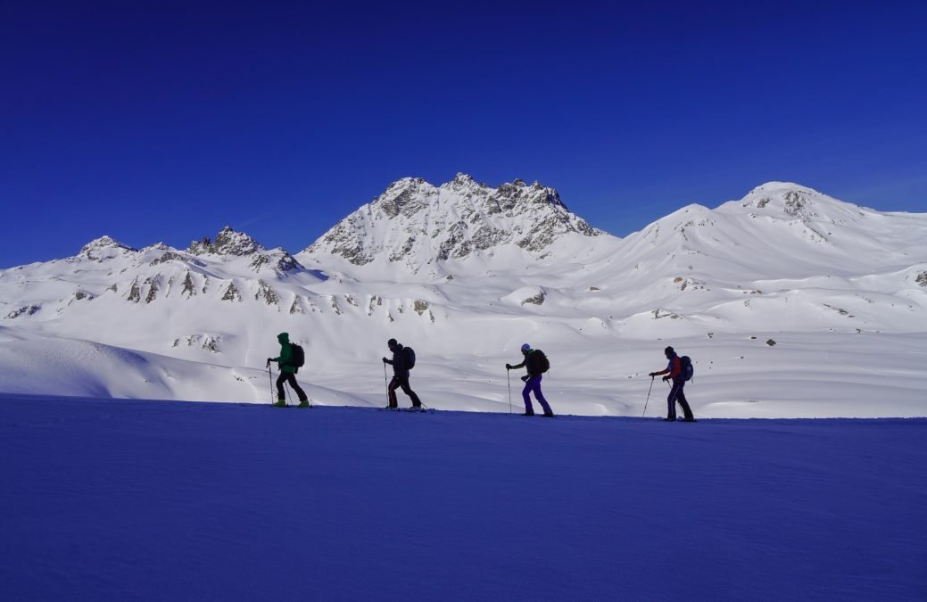 Bergsportimpressionen 2022 – Sodamin-Kalender