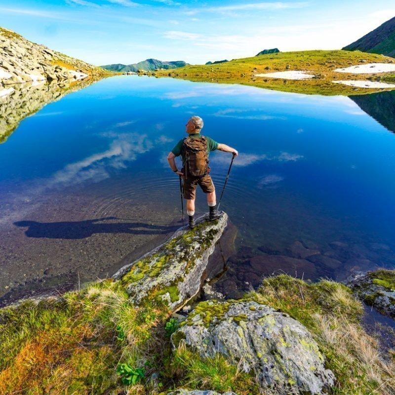 Donnersbacher Alps – ein Traum- Natur pur