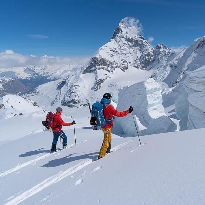 4 Tag Cab des Vignettes-n. Zermatt
