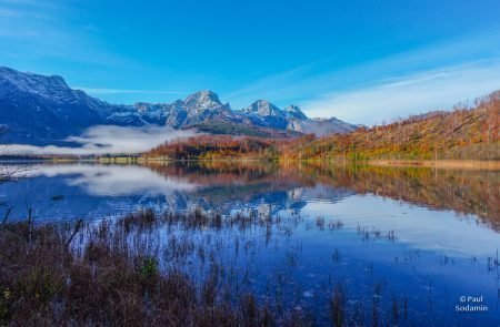 Almsee Sony  Herbst