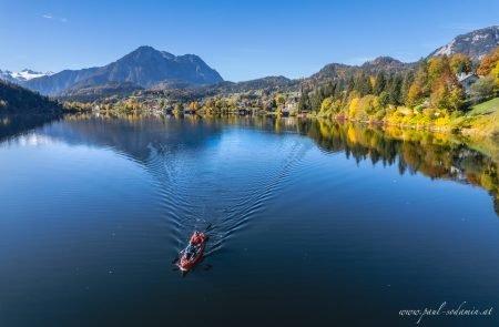 Altauseer See - Vogelansichten ©Sodamin Paul 1