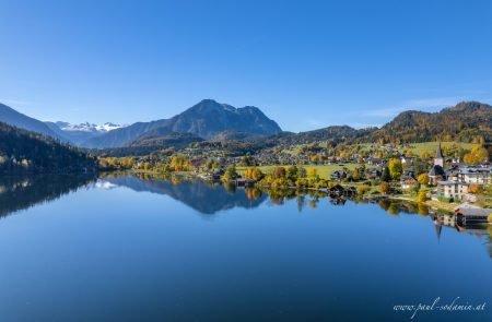 Altauseer See - Vogelansichten ©Sodamin Paul 10