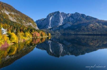 Altauseer See - Vogelansichten ©Sodamin Paul 11