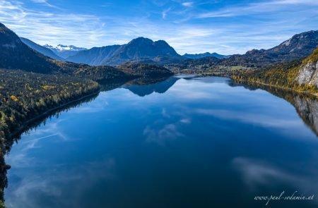 Altauseer See - Vogelansichten ©Sodamin Paul 13