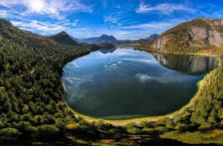 Altauseer See - Vogelansichten ©Sodamin Paul 14