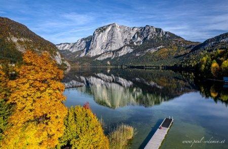 Altauseer See - Vogelansichten ©Sodamin Paul 15