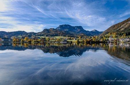 Altauseer See - Vogelansichten ©Sodamin Paul 16