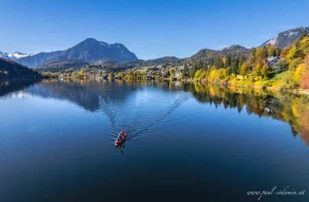 Altauseer See - Vogelansichten ©Sodamin Paul 2