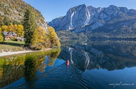 Altauseer See - Vogelansichten ©Sodamin Paul 3
