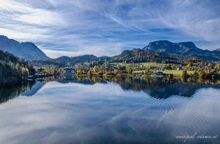 Altauseer See - Vogelansichten ©Sodamin Paul 5