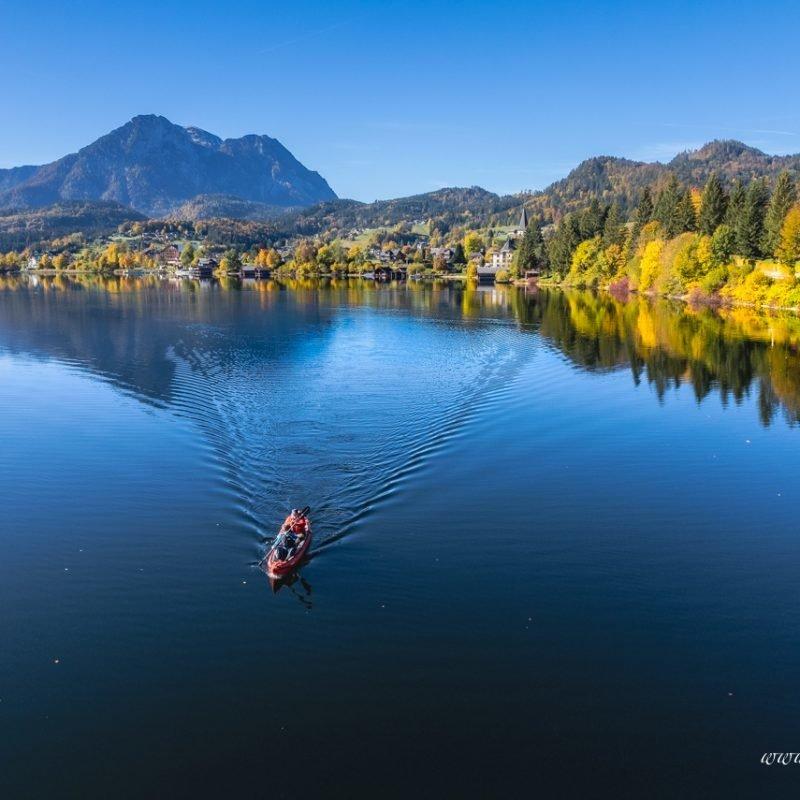 Altausseer See – Ausseerland Salzkammergut