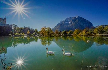 Augenblicke Teich Trautenfels ©Sodamin Paul 4