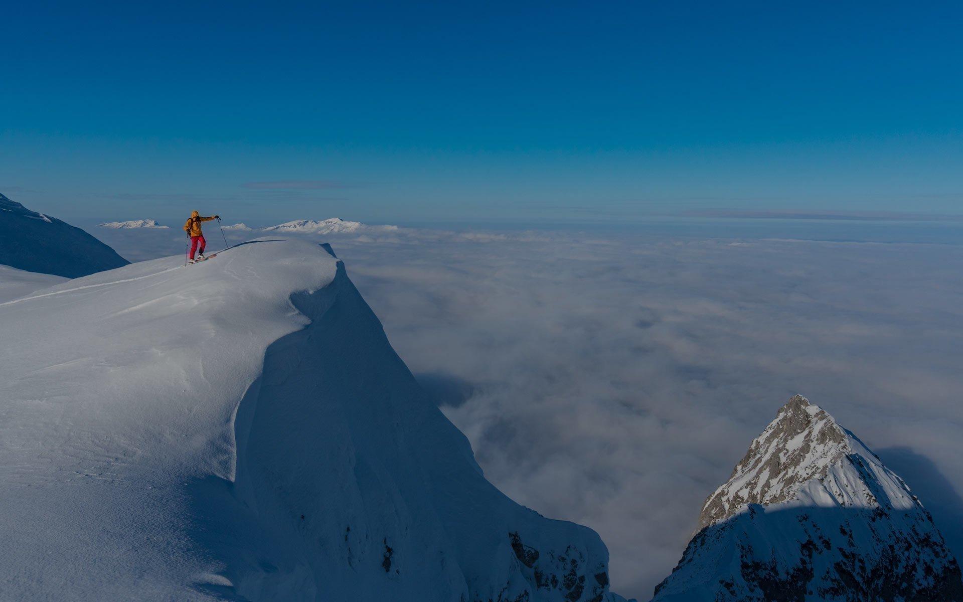 Bergführer Steiermark