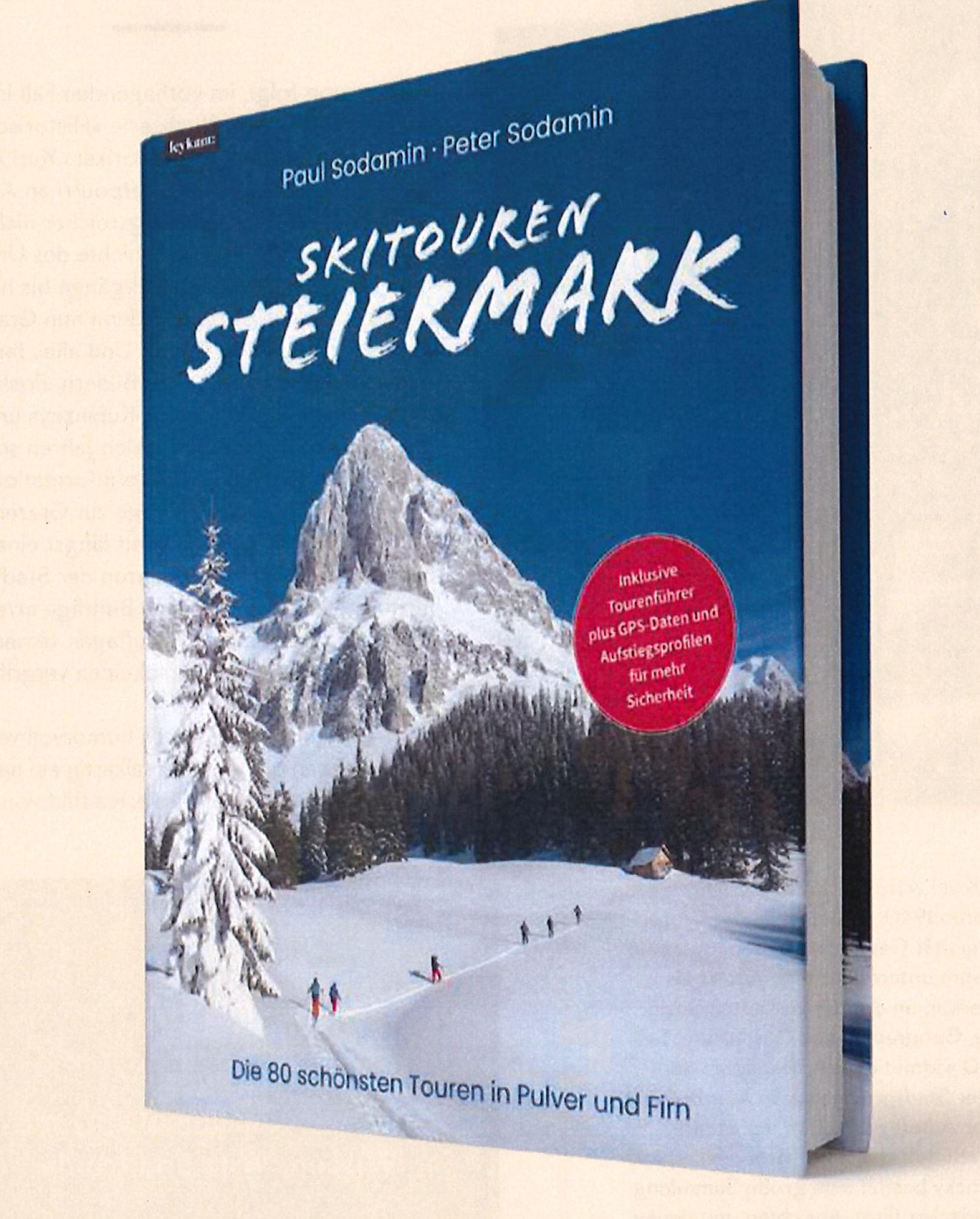 Die schönsten Skitouren der Steiermark – vom Dachstein bis zur Koralpe