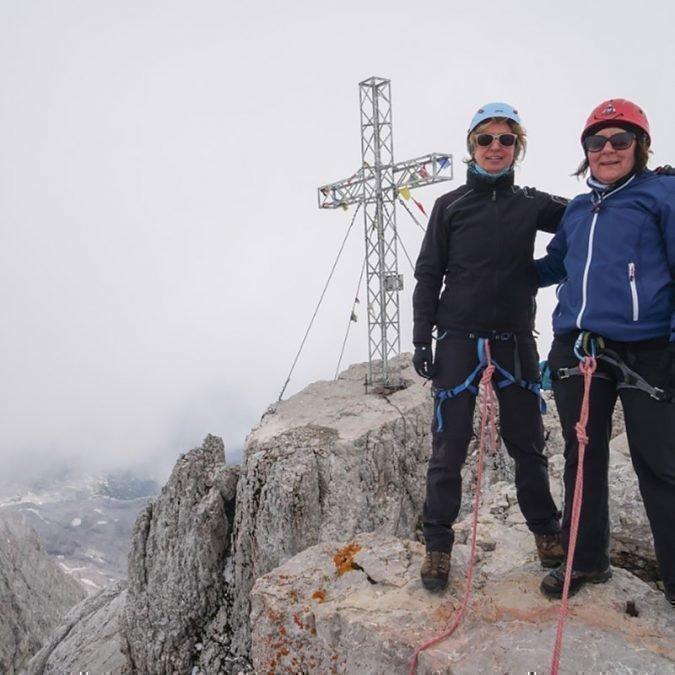 Dachstein 2995 m