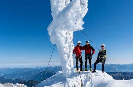 Dachstein 2995m © Paul Sodamin 10