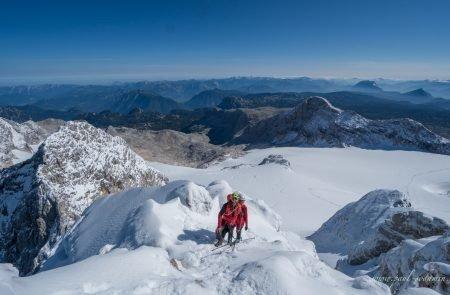Dachstein 2995m © Paul Sodamin 12