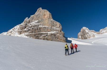 Dachstein 2995m © Paul Sodamin 2