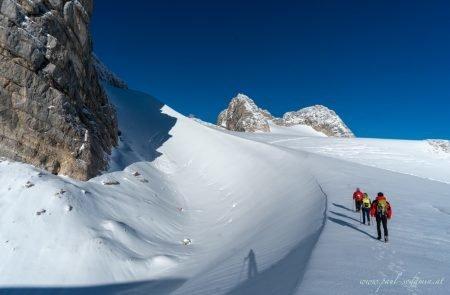 Dachstein 2995m © Paul Sodamin 3