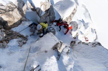 Dachstein 2995m © Paul Sodamin 4