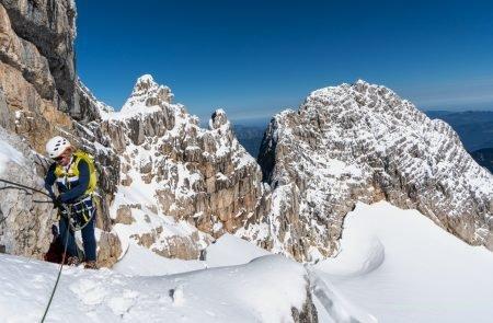 Dachstein 2995m © Paul Sodamin 5