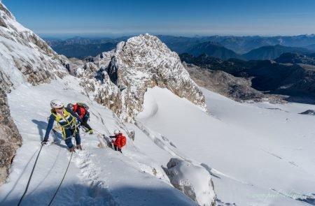 Dachstein 2995m © Paul Sodamin 7
