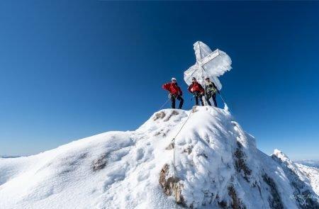 Dachstein 2995m © Paul Sodamin 8