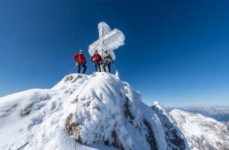 Dachstein 2995m © Sodamin Paul 16