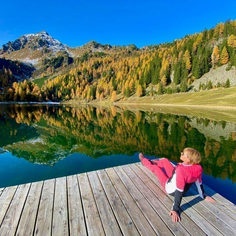 Der Duizitzkarsee – ein Naturjuwel in den Schladminger Tauern 25. Oktober 2020