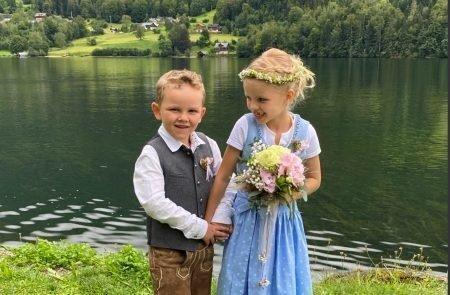 Elena und Valentin