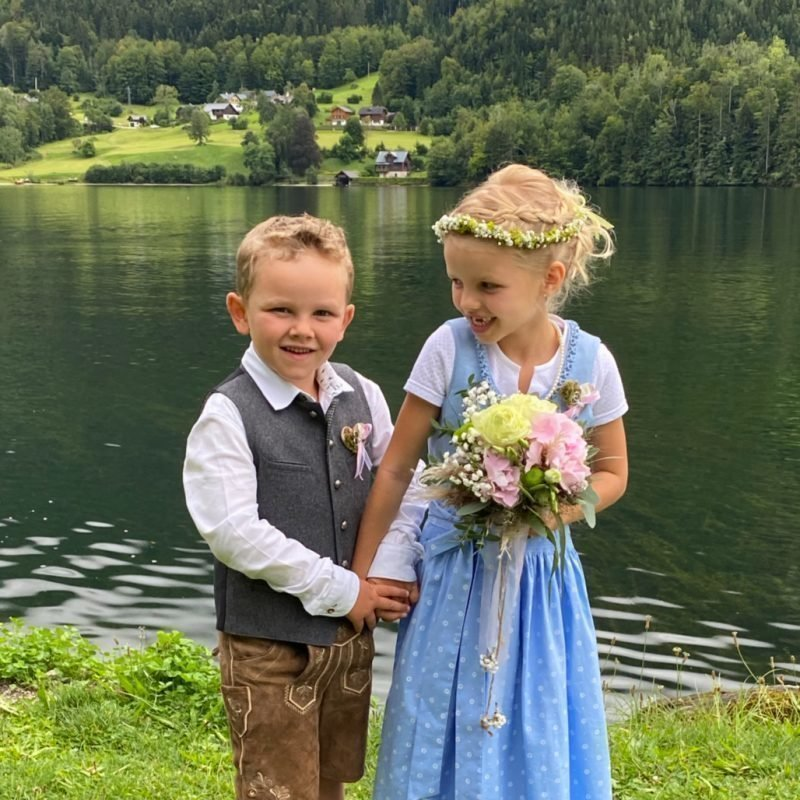 Hochzeit Fabienne