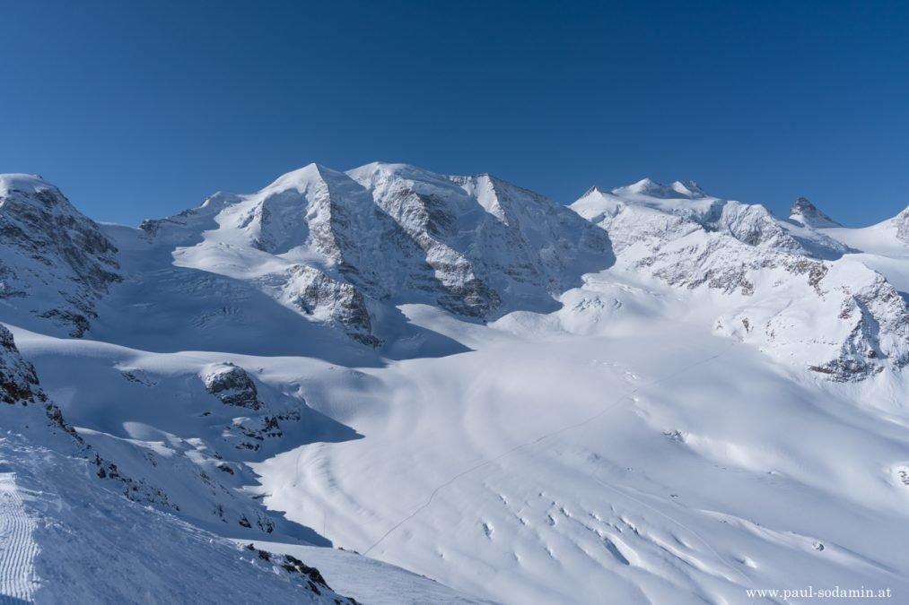 Skihochtour Gemsfreiheit