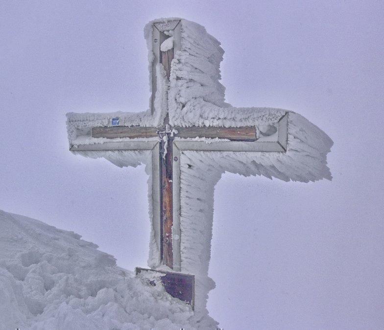 Schihochtour Großvenediger 3666m  von Süden – Johannishütte
