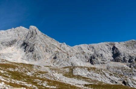 Großer Priel Südgrat, 2515 m 6