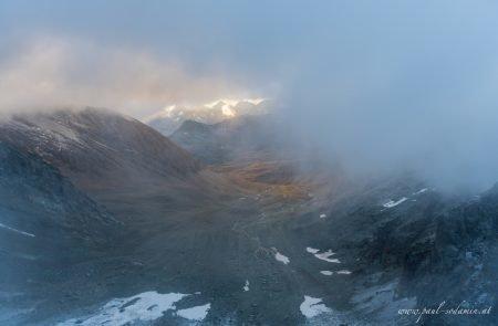 Großglockner 3798 m © Paul Sodamin 1