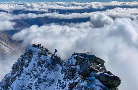 Großglockner 3798 m © Paul Sodamin 13