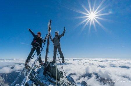 Großglockner 3798 m © Paul Sodamin 14