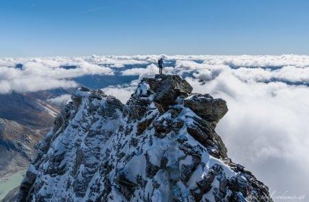 Großglockner 3798 m © Paul Sodamin 16