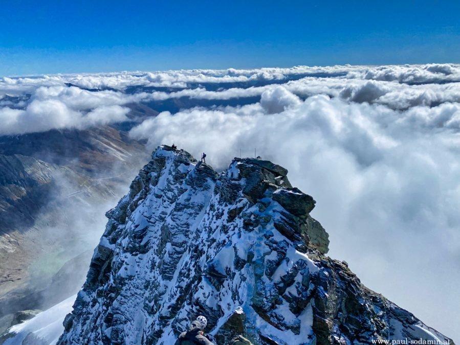 Großglockner 3798 m