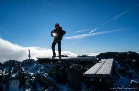 Großglockner 3798 m © Paul Sodamin 2