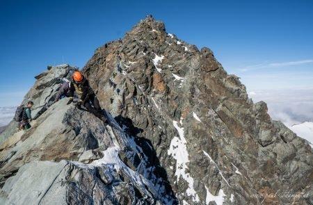 Großglockner 3798 m © Paul Sodamin 4