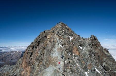 Großglockner 3798 m © Paul Sodamin 5