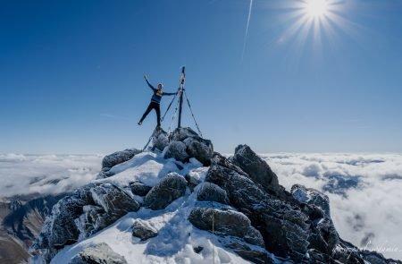 Großglockner 3798 m © Paul Sodamin 8