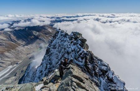 Großglockner 3798 m © Paul Sodamin 9