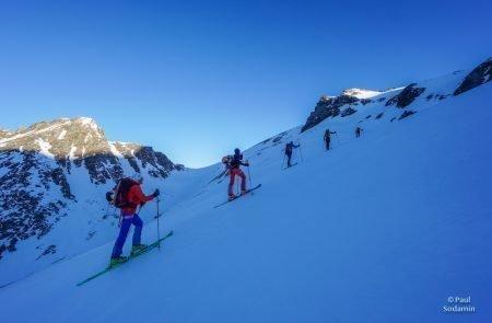 Großglockner mit Bergführer (004von 31)
