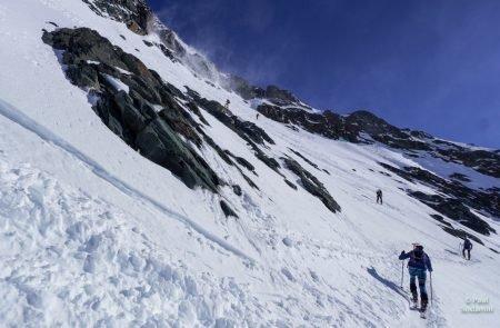 Großglockner mit Bergführer (10 von 31)