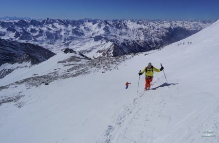 Großglockner mit Bergführer (11 von 31)