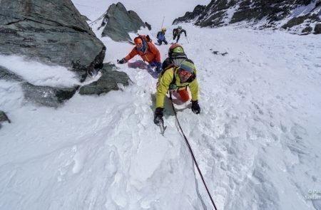 Großglockner mit Bergführer (12 von 31)