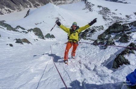 Großglockner mit Bergführer (22 von 31)